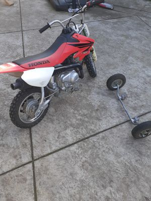 Honda crf50 for Sale in Fremont, CA
