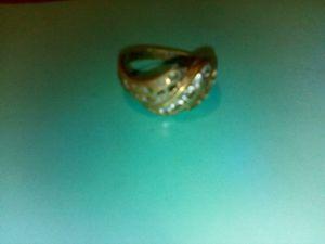 Diamond Ring for Sale in Templeton, CA
