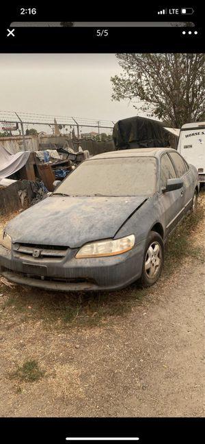 Honda Accord 1999 for Sale in Gardena, CA