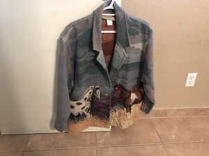 Medium Jacket for Sale in El Mirage, AZ
