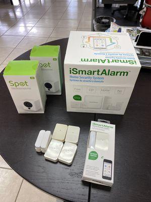 iSmartAlarm for Sale in Fort Lauderdale, FL