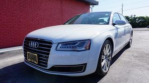 2015 Audi A8 for Sale in Indianapolis, IN