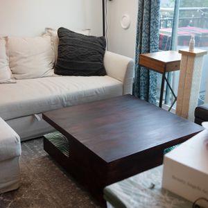Custom Mcm Refurbished Coffee Table for Sale in Redmond, WA
