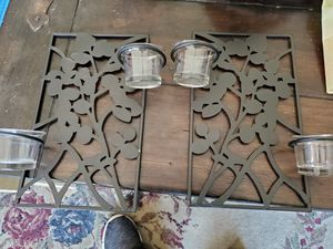 Wall candle holder for Sale in Denver, CO