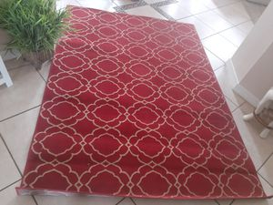 Area rug for Sale in Fort Myers, FL