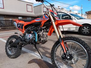 150cc dirt bike 140cc 4 Speed for Sale in Dallas, TX