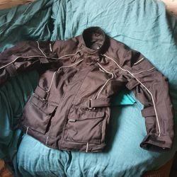 Tourmaster Saber Series 2 Motorcycle Jacket for Sale in Seattle,  WA