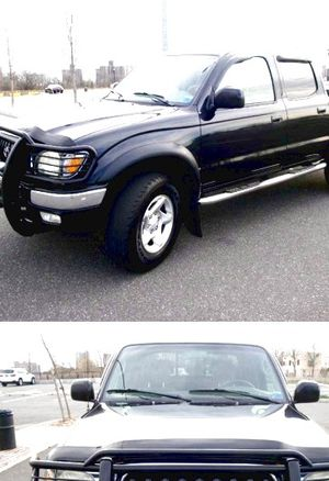 2004 Toyota Tacoma for Sale in Mount Calm, TX