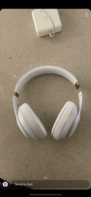 Beats studio 3 wireless for Sale in Phoenix, AZ