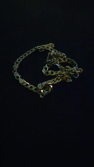 14kt Italy Gold Necklace .. $260obo for Sale in Alexandria, VA
