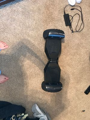 T6 SWAGTRON hoverboard for Sale in Atwater, CA
