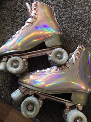 Impala Limited Edition Skates Size 9 for Sale in Ramona, CA
