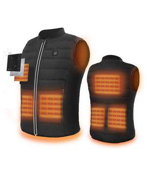 Heated Vest for men and women for Sale in Wilmington, DE
