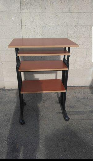 Standing desk for Sale in Garden Grove, CA