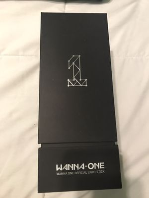 Wannaone Lightstick for Sale in Glendale, AZ