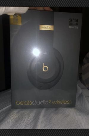 Beats Studio 3 Wireless for Sale in Conway, PA