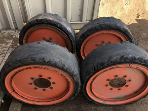 Bobcat tires for Sale in San Diego, CA