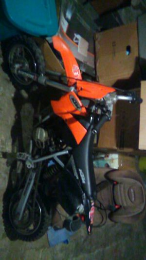 Motor bike 300 for Sale in Cleveland, OH