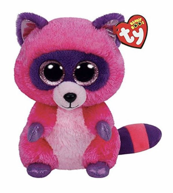 Roxie Beanie Boo's Collection