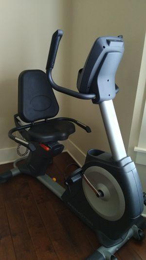 Recumbent exercise bike for Sale in Renton, WA