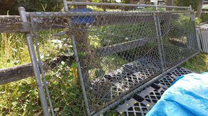 Chain Link Fence Gates for Sale in Puyallup, WA