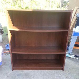 Small brown shelf for Sale in Palm Coast, FL