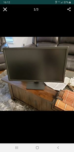 """27"""" Dell LCD Widescreen Monitor for Sale in Rockville, MD"""