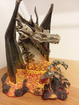 Collectables/Dragons for Sale in Tacoma, WA