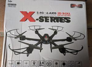Drone x series mjxr/c for Sale in La Jolla, CA