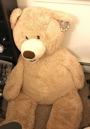 "53"" teddy bear for Sale in Los Altos, CA"