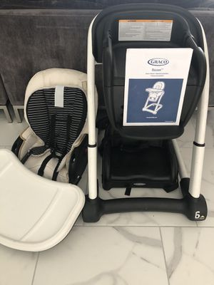 Graco 6 in 1 High Chair for Sale in Clermont, FL