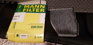 Mann Filter for Sale in Boca Raton, FL