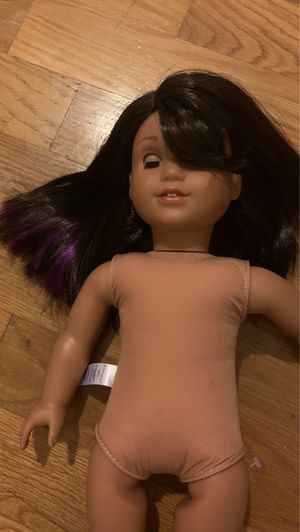 American Girl Doll - Luciana Vega for Sale in Chicago, IL