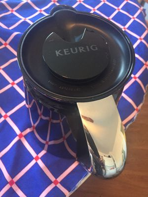 Keurig 2.0 Carafe for Sale in Greenwich, CT