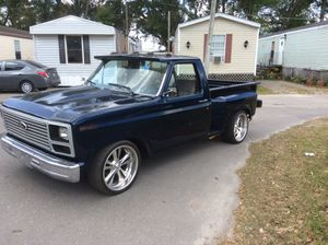 F100 stepside for Sale in Tampa, FL