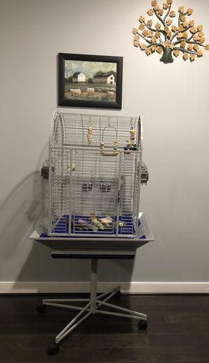 The Açacia Bird Cage for Sale in SPARKS GLENCO, MD