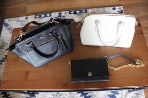 Tory Burch, Kate Spade bags for Sale in Annandale, VA