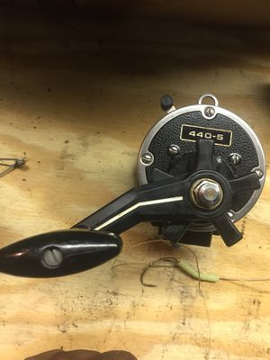 Newell Fishing Reel for Sale in Bronx, NY