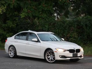2013 BMW 3 SERIES 328I XDRIVE for Sale in Levittown, PA