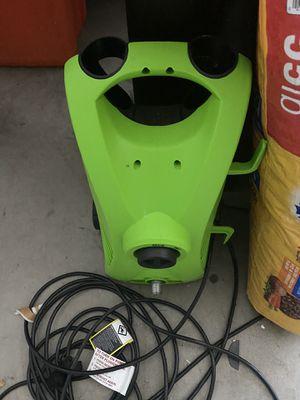 Pressure washer. No hose for Sale in Las Vegas, NV