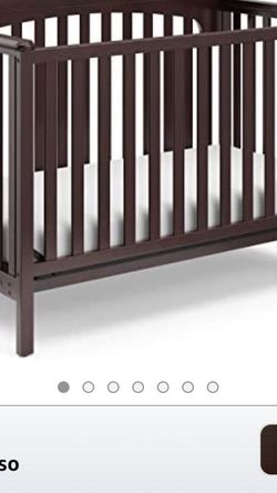 Baby Crib And Matteress for Sale in Los Angeles,  CA