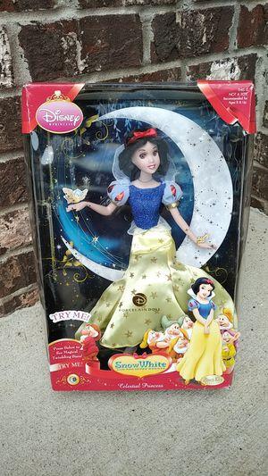 Porcelain Snow White Doll for Sale in Nashville, TN