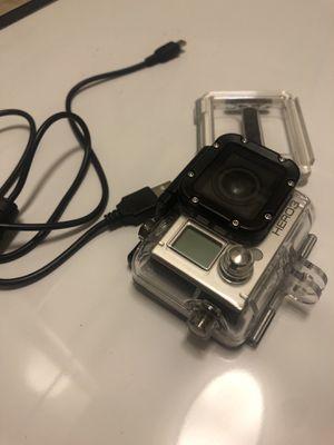 Gopro hero3 for Sale in Las Vegas, NV