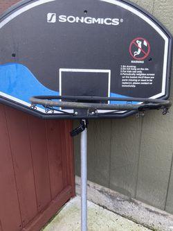 Free Basketball Hoop for Sale in Spanaway,  WA