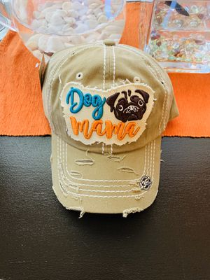 Dog mama hat for Sale in San Diego, CA