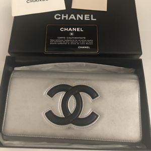 Chanel Clutch Wallet for Sale in Henderson, NV