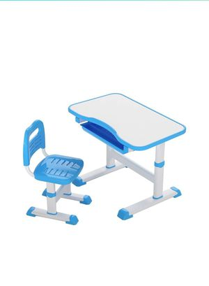 Kids Desk and chair w/ tilting work top for Sale in Bakersfield, CA