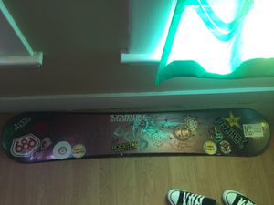 Snowboard for Sale in Framingham, MA