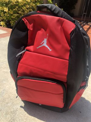 Jordan Jumpman Backpack. New with tags for Sale in La Mirada, CA