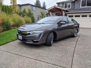 2018 Honda Clarity for Sale in Kirkland, WA